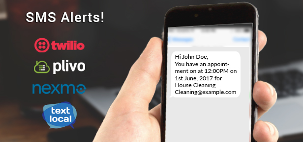 Online bookings management system for maid services and cleaning companies - Cleanto - 14